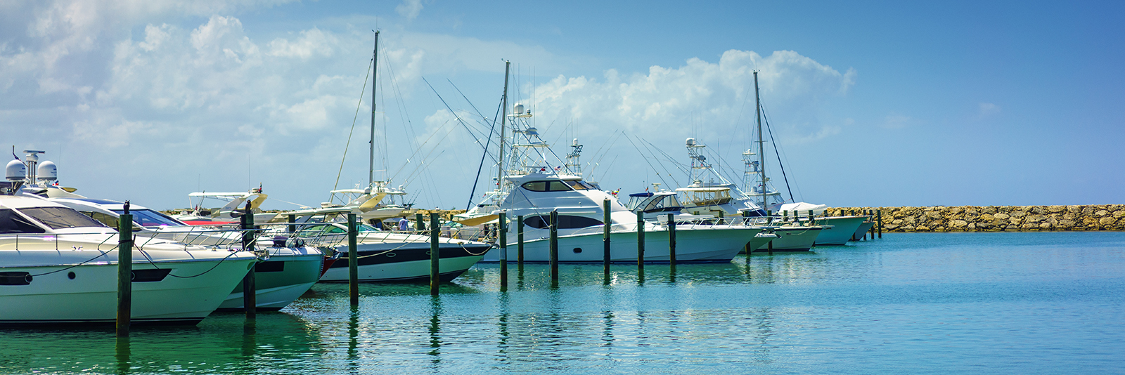 yacht insurance coverage and recreational boats